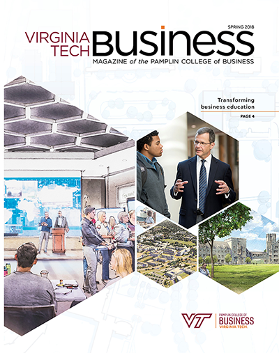 VT Business Mag Cover
