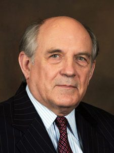 Professional image of Charles Murray