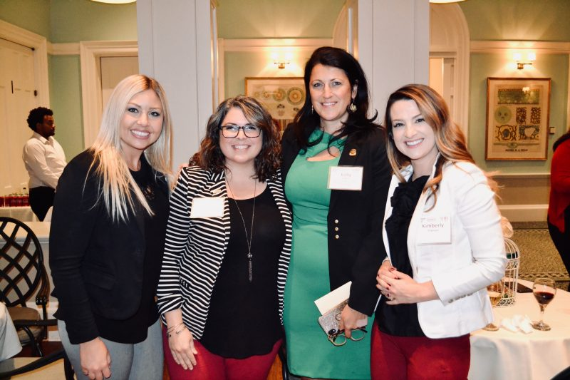 Women in Business  celebrates 10 years
