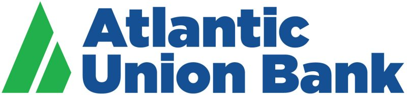 A very special thank you to our sponsor Atlantic Union Bank.